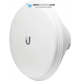 ANTENA UBIQUITI HORN-5-45 AIRMAX HORN 5 45º PARA ISOSTATION Y PRISMSTATION Ubiquiti Networks HORN-5-45