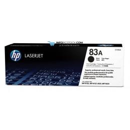 TONER HP 83A NEGRO HP CF283A