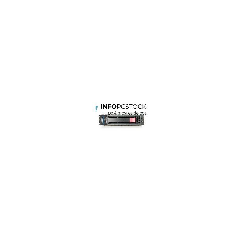 HP 1TB 6G SATA 7.2K 2.5IN SC HHDD GEN8 Hewlett Packard Enterprise 655710-B21