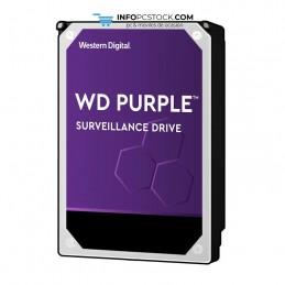 DISCO WD PURPLE 8TB SATA 256MB Western Digital WD82PURZ