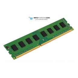 DDR3 KINGSTON 8GB 1600 Kingston Technology KVR16N11/8