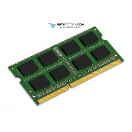 DDR3L SODIMM KINGSTON 8GB 1600 Kingston Technology KVR16LS11/8