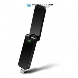 ADAPTADOR USB 3.0 INALAMBRICO AC1200 TP-LINK Archer T4U