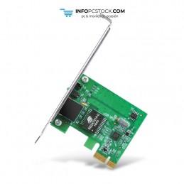 ADAPTADOR RED TP-LINK PCIE TG-3468 GIGA TP-LINK TG-3468