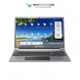 "PORTATIL ORDISSIMO SARAH N4000 128GB SSD 15,6\\"" METAL ORDISSIMO ART0372-ES"