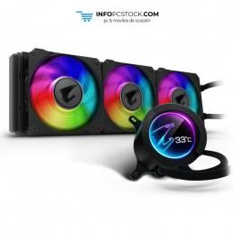 REFRIGERACION LIQUIDA CPU GIGABYTE AORUS 360 RGB Gigabyte GP-ALQCO360