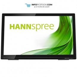 "MONITOR HANNS HT273HPB 27\\"" IPS 1920x1080 8MS USB HDMI ALTAVOCES TACTIL NEGRO Hannspree HT273HPB"