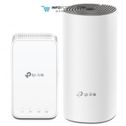 REPETIDOR TP-LINK AC1200 WHOLE-HOME MESH TP-LINK DECO E3 2-Pack