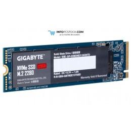 SSD GIGABYTE 128GB NVME M.2 PCIE X2 Gigabyte GP-GSM2NE3128GNTD