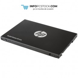SSD HP S700 250GB SATA3 HP 2DP98AA#ABB