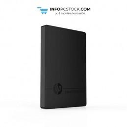 SSD EXT HP P600 500GB HP 3XJ07AA#ABB