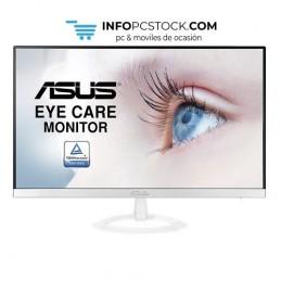 "MONITOR ASUS VZ249HE-W 23,8\\"" IPS 1920x1080 5MS VGA HDMI BLANCO ULTRASLIM ASUS 90LM02Q2-B01670"