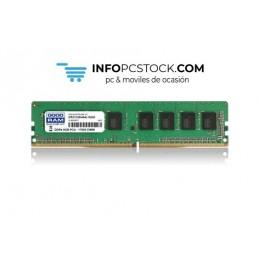 DDR4 GOODRAM 8GB 2666 Goodram GR2666D464L19S/8G