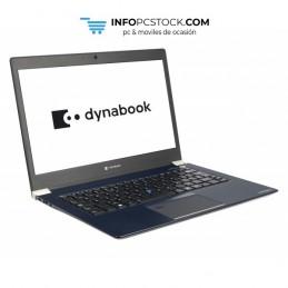 "PORTATIL DYNABOOK PORTEGE X30-F-14X I7-8550U 16GB 1TBSSD+32GBOPTANE 13,3\\"" W10P Toshiba PUR31E-0MX00GCE"