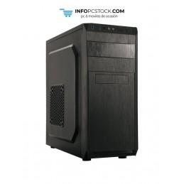CAJA APC-35 ATX 2x USB 3.0+ 1x USB 2.0 500W NEGRO PC Case PCA-APC35B-1