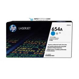 TONER HP 654A CIAN HP CF331A