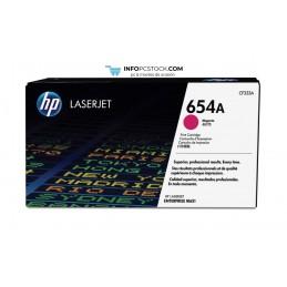 TONER HP 654A MAGENTA HP CF333A