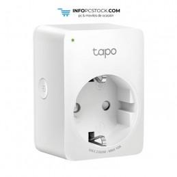 ENCHUFE TP-LINK MIMI SMART WIFI SOCKET TP-LINK TAPO P100