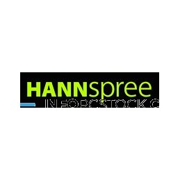 "MONITOR HANNS HT225HPB 21,5\"" IPS 1920x1080 7MS HDMI ALTAVOCES TACTIL NEGRO Hannspree HT225HPB"