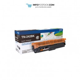 TONER BROTHER TN243BK NEGRO Brother TN243BK