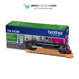 TONER BROTHER TN243M MAGENTA Brother TN243M