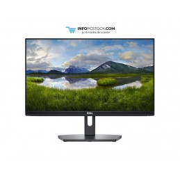 "MONITOR DELL SE2219H 21,5\"" IPS FHD 8MS VGA HDMI NEGRO DELL DELL-SE2219H"