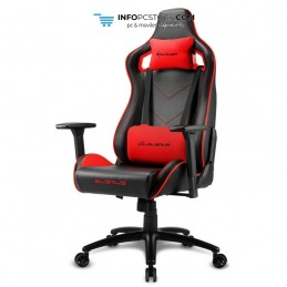 SILLA GAMING SHARKOON ELBRUS 2 NEGRO ROJO 160G Sharkoon 4044951027675