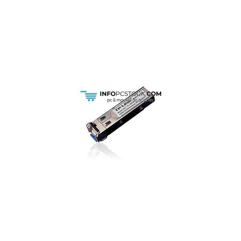 MODULO SFP TP-LINK BI-DIRECCIONAL MONOMODO LC 10KM TP-LINK TL-SM321A