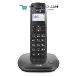 TELEFONO FIJO DORO COMFORT 1010 1 INALÁMBRICO NEGRO Doro 6040