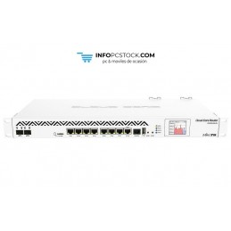SWITCH MIKROTIK CLOUD CORE ROUTER CCR1036-8G-2S+ Mikrotik CCR1036-8G-2S+