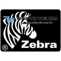 ETIQUETAS ZEBRA Z-PERFORM 1000D PAPEL TERMICO CONTINUO 75,4MM ( CAJA 30 ROLLOS) Zebra 3006130