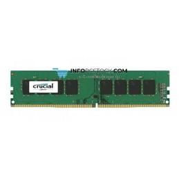 DDR4 CRUCIAL 4GB 2666 Crucial CT4G4DFS8266