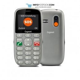 TELEFONO MOVIL GIGASET GL390 PARA MAYORES INTERFAZ SENCILLA Gigaset S30853-H1177-R701