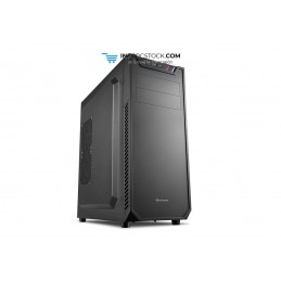 CAJA ATX SHARKOON VS7 2XUSB3.0 SIN FUENTE NEGRO Sharkoon 4044951021758