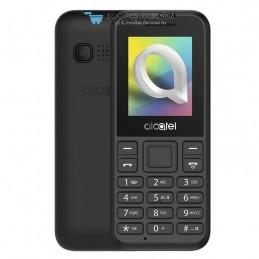 TELEFONO ALCATEL 1066D NEGRO Alcatel 1066D-2AALES1