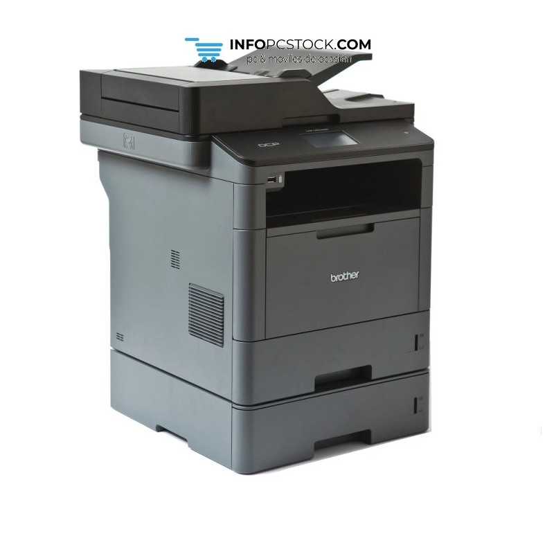 IMPRESORA BROTHER DCP-L5500DN MTF MONO Brother DCPL5500DN