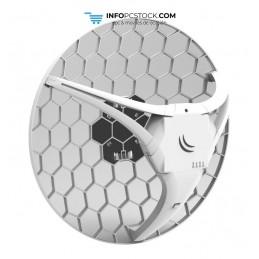 ANTENA LTE MIKROTIK LHG LTE6 kit RBLHGR&R11e-LTE6 Mikrotik RBLHGR&R11e-LTE6