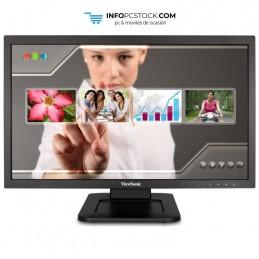 "MONITOR VIEWSONIC TD2220 21,5\\"" 1920x1080 5MS USB DVI ALTAVOCES TACTIL NEGRO Viewsonic TD2220"