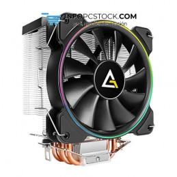 VENTILADOR CPU ANTEC A400 120MM PWM RGB Antec 0-761345-10921-5