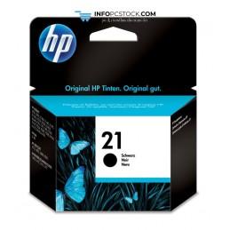 TINTAHP21NEGRO HP C9351AE