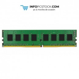 DDR4 KINGSTON 8GB 2666 Kingston Technology KVR26N19S8/8