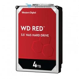 DISCO WD RED 4TB SATA3 256MB Western Digital WD40EFAX