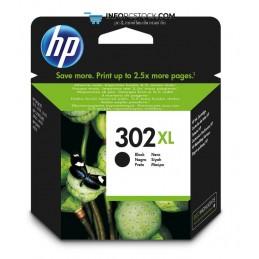 TINTAHP302XLNEGRO HP F6U68AE