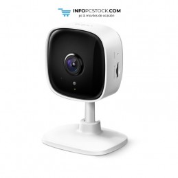 CAMARA TP-LINK HOME SECURITY WIFI DAY/NIGHT TP-LINK TAPO C100