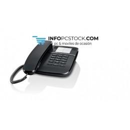 TELEFONO FIJO GIGASET DA410 NEGRO Gigaset S30054-S6529-R101