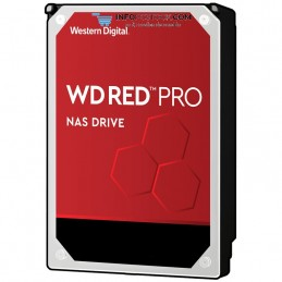 DISCO WD RED 10TB SATA3 256MB Western Digital WD101EFAX