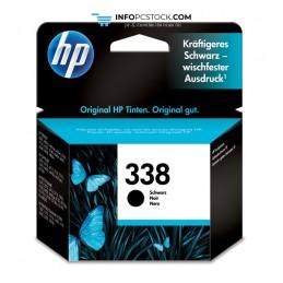 TINTAHP338NEGRO HP C8765EE