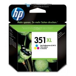 TINTAHP351XLTRICOLOR HP CB338EE