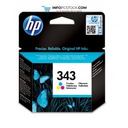 TINTAHP343TRICOLOR HP C8766EE