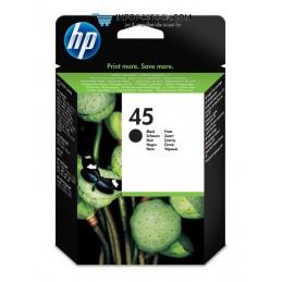 TINTAHP45NEGRO HP 51645AE